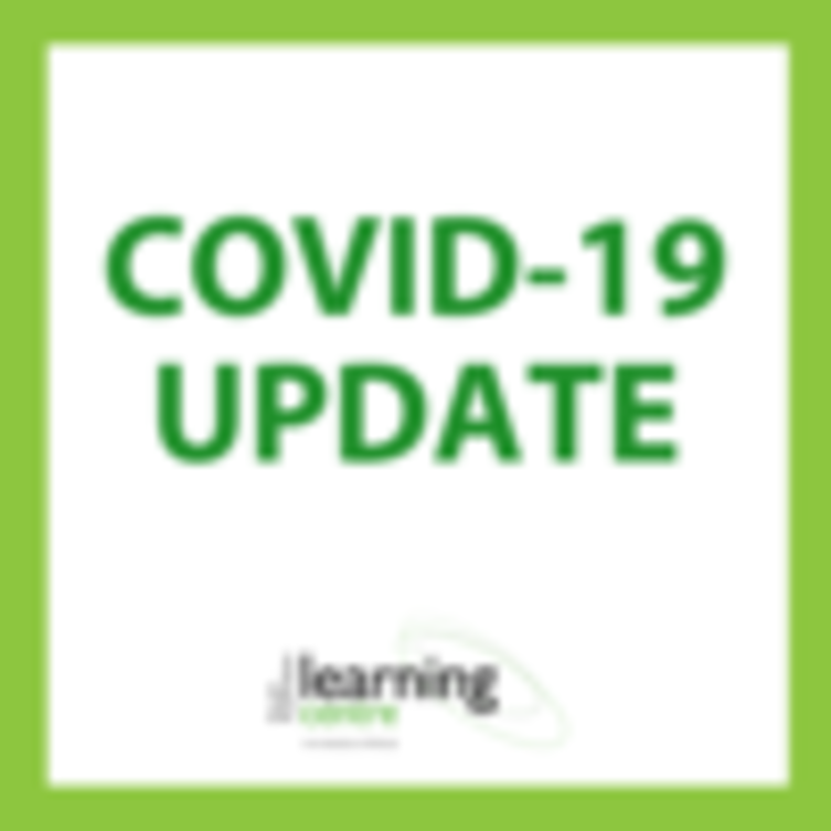 COVID-19 (Coronavirus) Temporary Closure